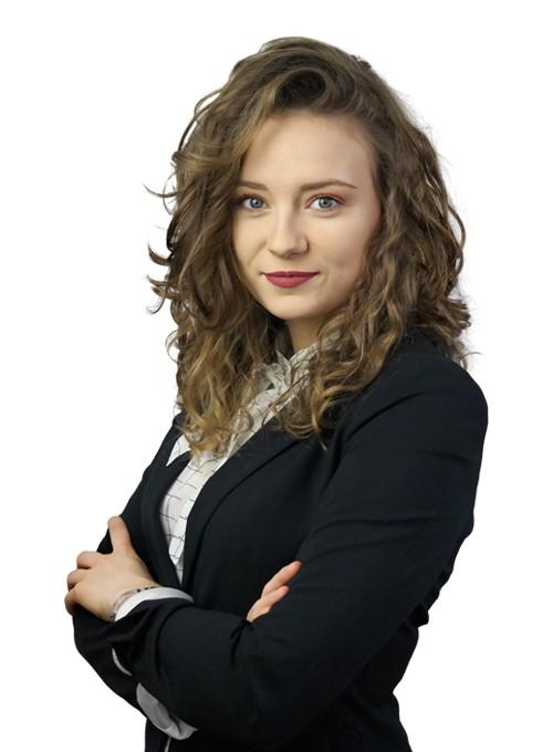 Adrianna Fiedorowicz ksiegowa