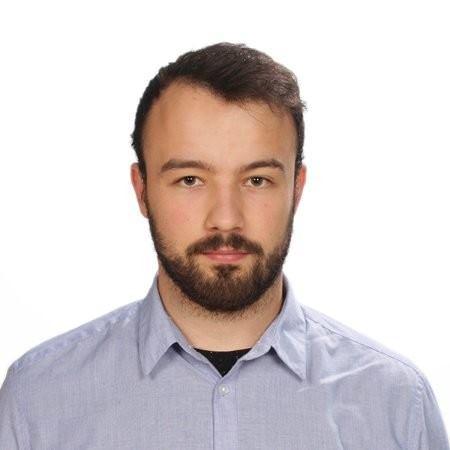 Patryk Aramovitz