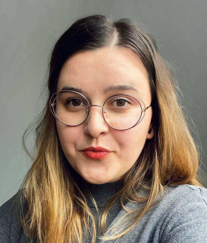 Adrianna Kulesza